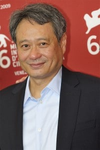 """Produzent und Regisseur Ang Lee beeindruckte mit seiner 4K/3D 120fps Präsentation auf der NAB (von Flickr als <a href=""""http://flickr.com/photos/22785954@N08/3885110922"""" rel=""""nofollow"""" target=""""_blank"""">66ème Festival de Venise (Mostra)</a>)"""