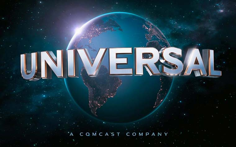 Universal Pictures 4K Blu-ray