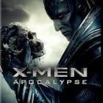 X-Men Apocalypse US-Packshot