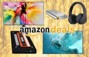 Amazon Deals & Blitzangebote vom 24.05.2016