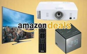 Amazon Schnäppchen und Angebote vom 25.05.2016