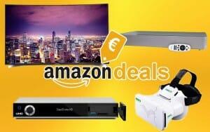 Amazon Deals 26.05.2016