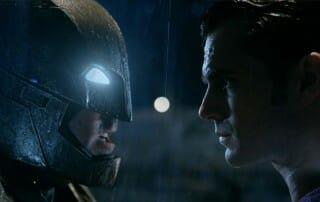 Batman v Superman 4K Blu-ray