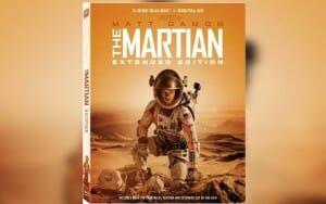 Der Marsianer - Extended Edition
