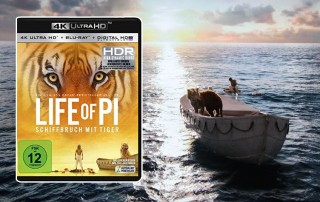 Life of Pi Review