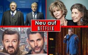 Neu auf Netflix
