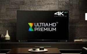 Panasonic Software Update für 4K Fernseher aus 2015 und 2016
