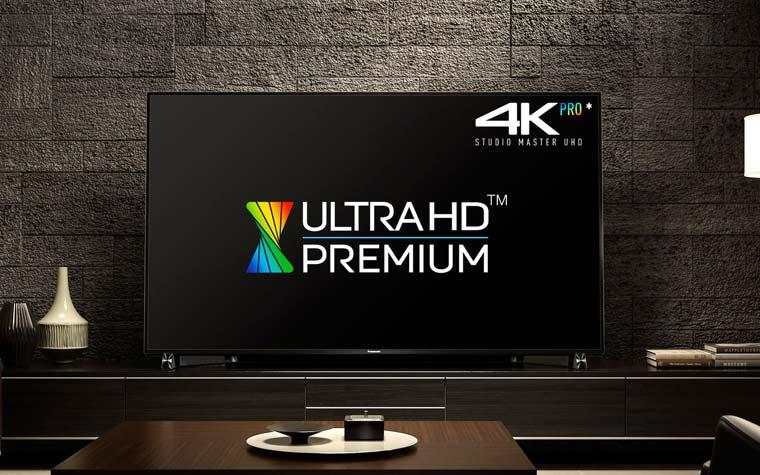 software update f r panasonic 4k tvs mit timeshift hdr. Black Bedroom Furniture Sets. Home Design Ideas