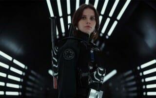Rogue One - A Star Wars Story soll in 4K Auflösung in den Kinos starten