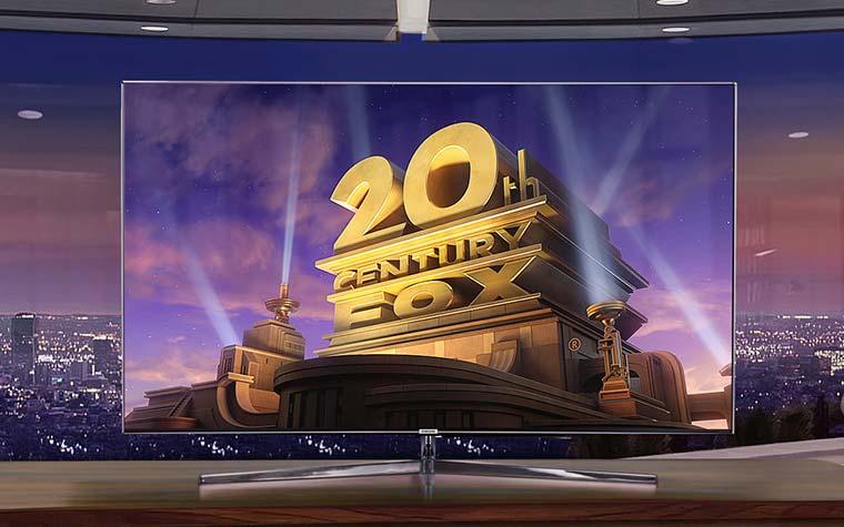 Samsung & 20th Century Fox kooperieren