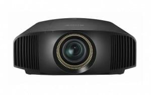 Endlich ist das HDR-Update für die 4K Projektoren VPL-VW320ES & VPL-VW520ES verfügbar