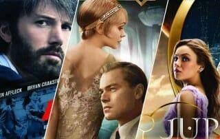 Argo, Der große Gatsby und Jupiter Ascending erscheinen auf 4K Blu-ray