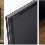 X800D Serie mit HDR und 1cm dünnen Rahmen