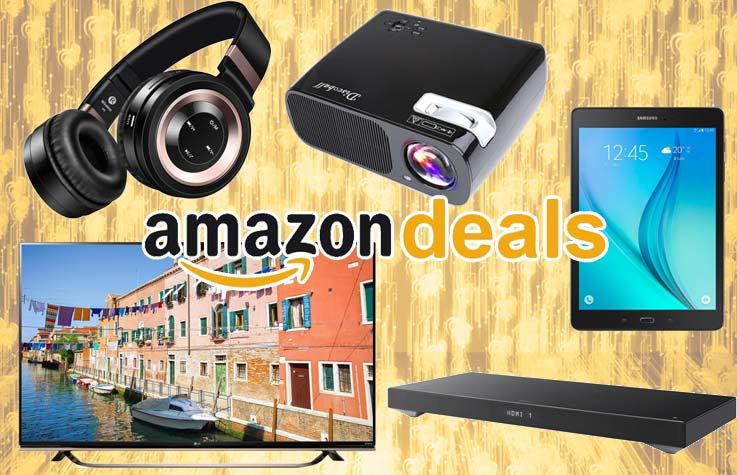 Amazon Deals vom 10.06.2016
