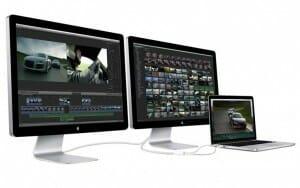 Apple 5K Display
