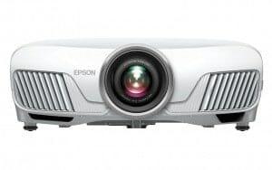 Neue Epson Beamer mit 4K-Shifting und 4K/HDR