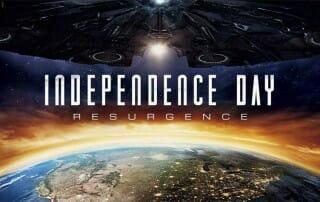 Independence Day: Resurgence auf 4K Blu-ray