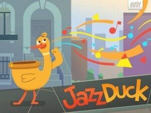 Jazzduck