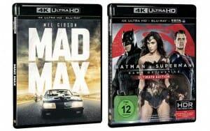 Mad Max - Batman v Superman: Dawn of Justice