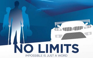 No Limits - impossible is just a word auf 4K Blu-ray