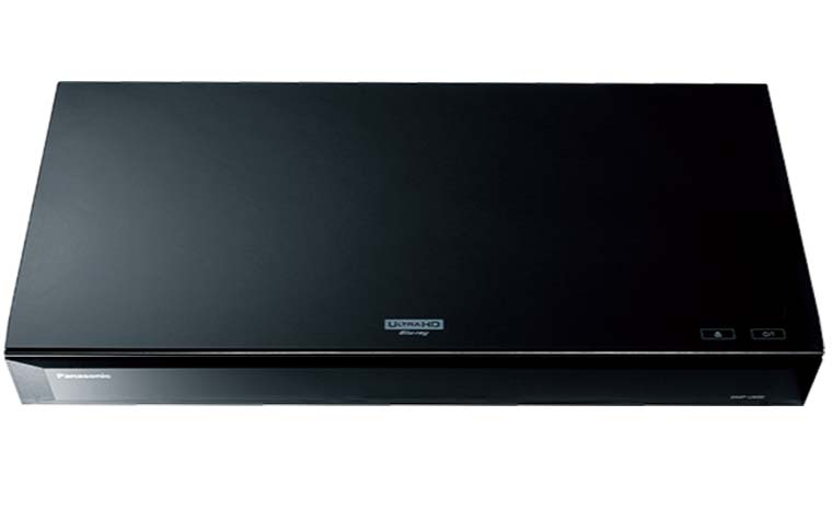 Panasonic DMP-UB90 4K Blu-ray Player