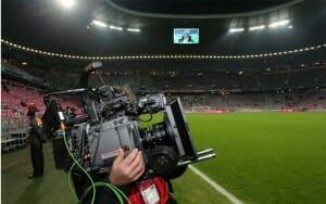 Sky Fußball Übertragung, Amazon, Eurosport