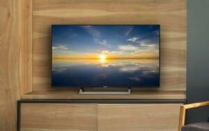 Neue Sony 4K Fernseher mit HDR