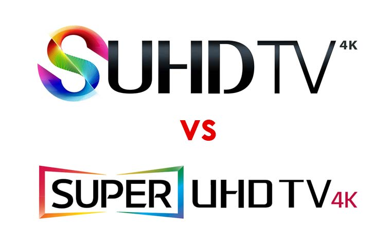 Samsung SUHD gegen LG Super UHD TV