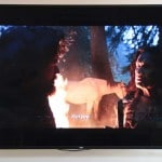 "Bildtest mit 4K Blu-ray ""The Revenant"""