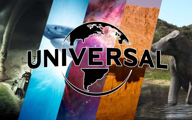 Universal 4K Blu-ray