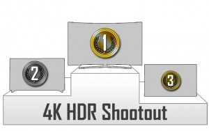 4K HDR Shootout