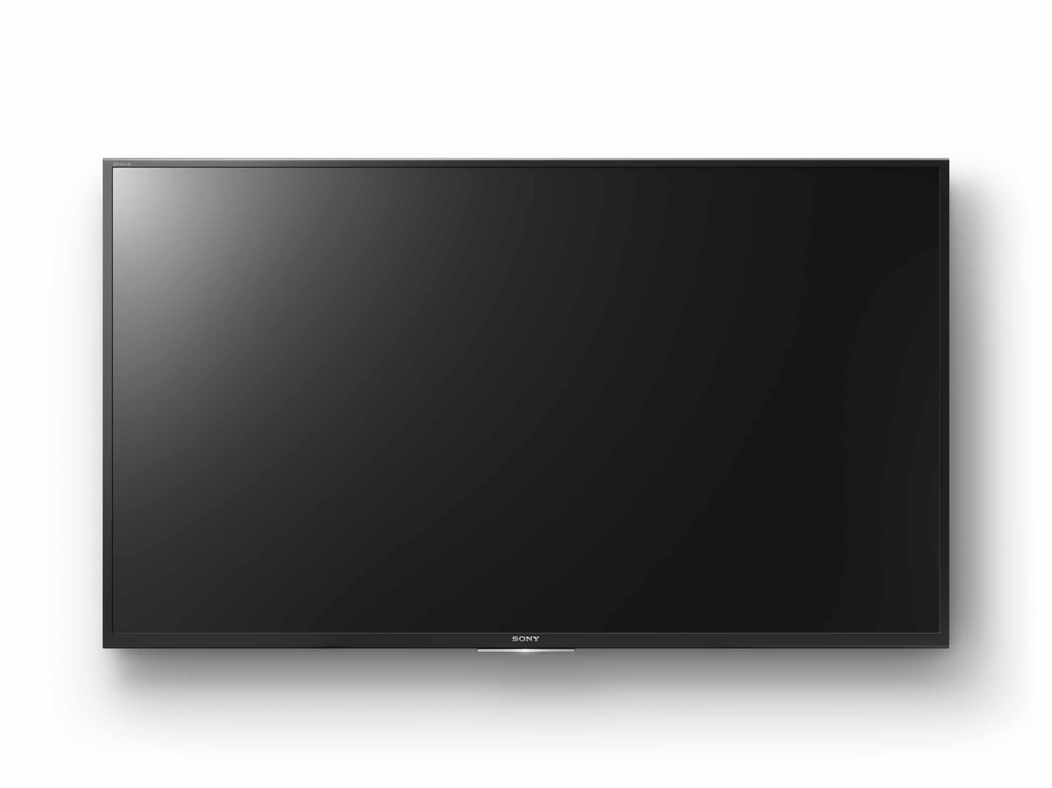 sony baut 4k hdr tv segment aus 9 neue modelle. Black Bedroom Furniture Sets. Home Design Ideas
