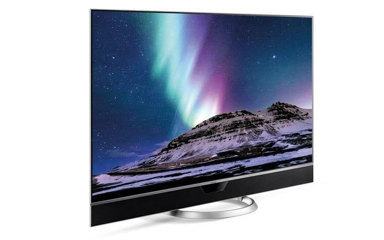 Metz Novum Twin R 4K OLED Fernseher