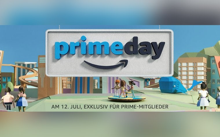 die besten angebote des amazon prime day 4k filme. Black Bedroom Furniture Sets. Home Design Ideas
