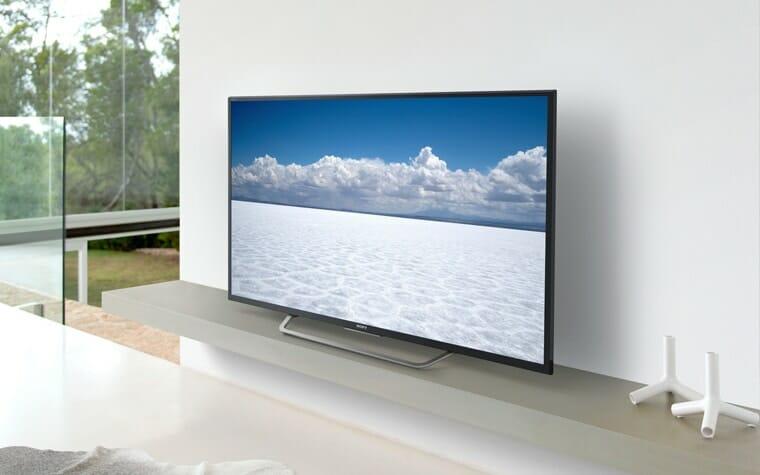 Sony XD70 4K HDR Fernseher