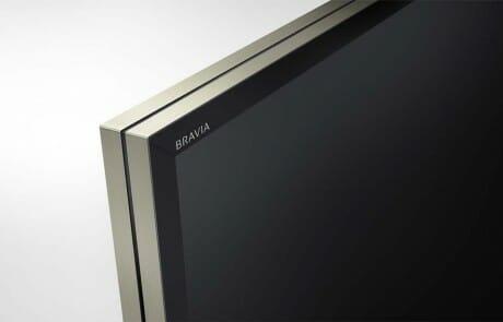 Rahmendesign der ZD9 Serie