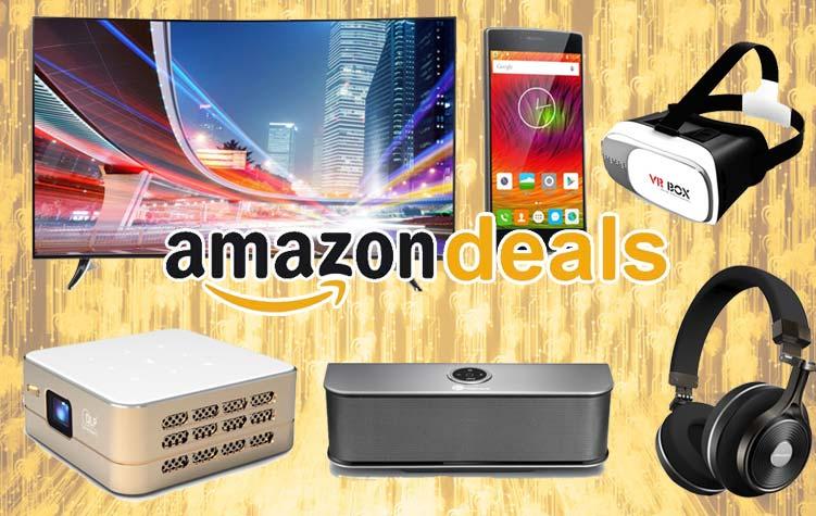 Amazon Deals vom 01.08.2016