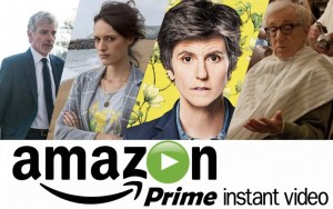 Amazon Originals Serien für Herbst 2016