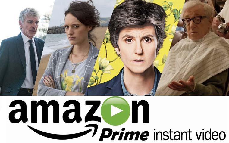 Amazon Originals Serien für Herbst 2016