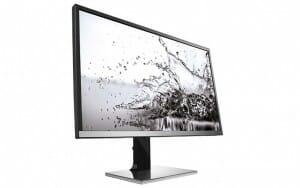 Neue 4K Monitore von AOC mit 27 und 32 Zoll