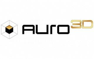 Auro 3D Logo
