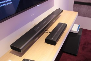 Philips Fidelio B8 Soundbar Demonstration