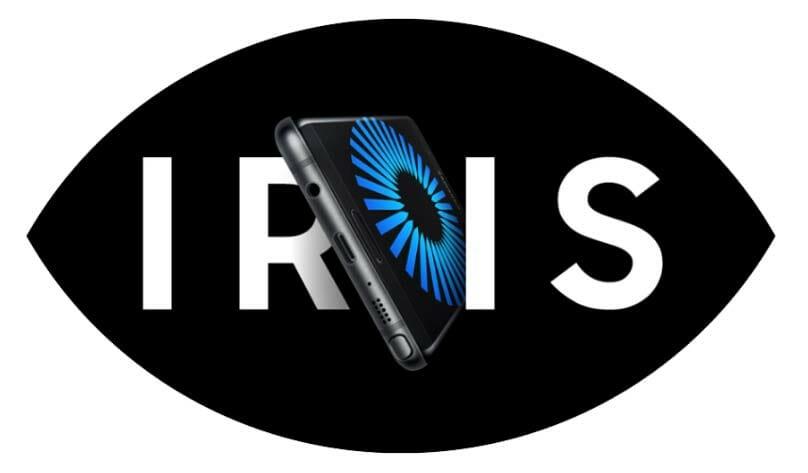 Die Iris-Scan Technologie sorgt für mehr Sicherheit