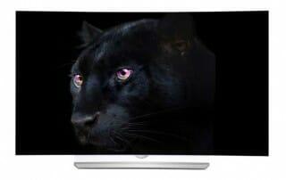 LG 55EG920V günstiger 4K OLED TV
