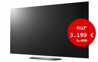 LG 55OLEDC5D im Amazon Angebot