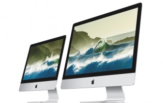 Mac mit 5K Bildschirm