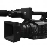 Panasonic HC-X1 Profi-4K-Camcorder