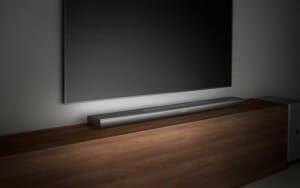 Kompaktes Design - großartiger Klang