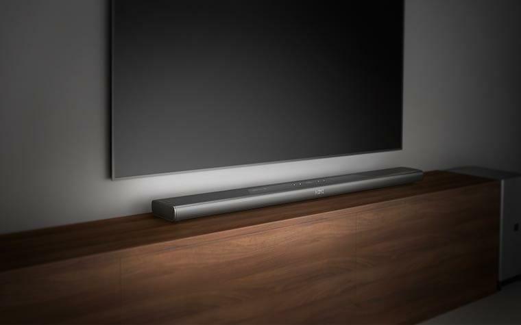 Philips Fidelio B8 Dolby Atmos Soundbar