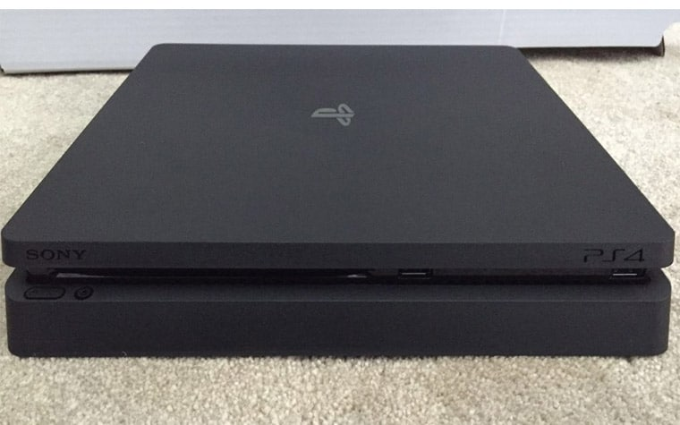Playstation 4 Slim oder Neo?